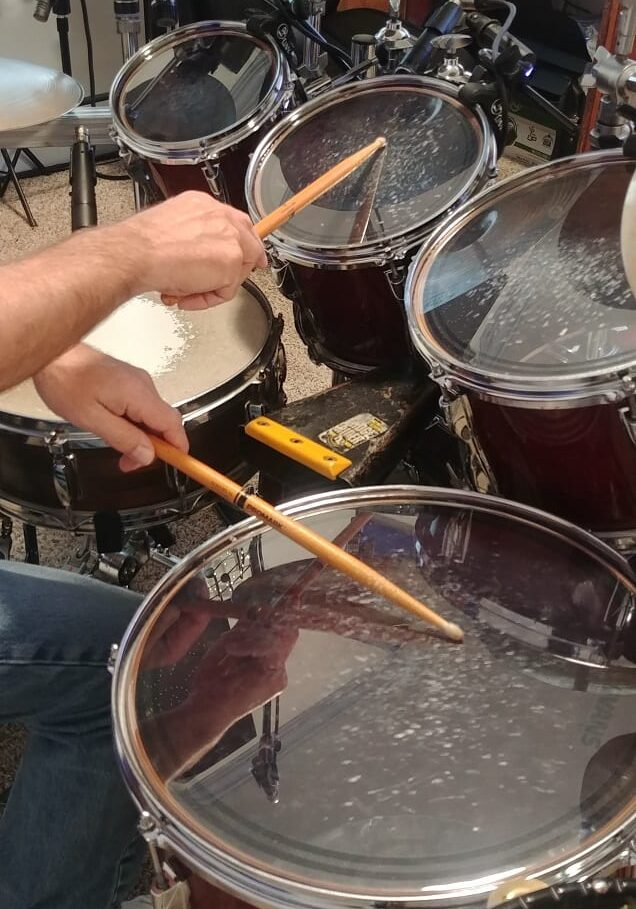 Planet Drums